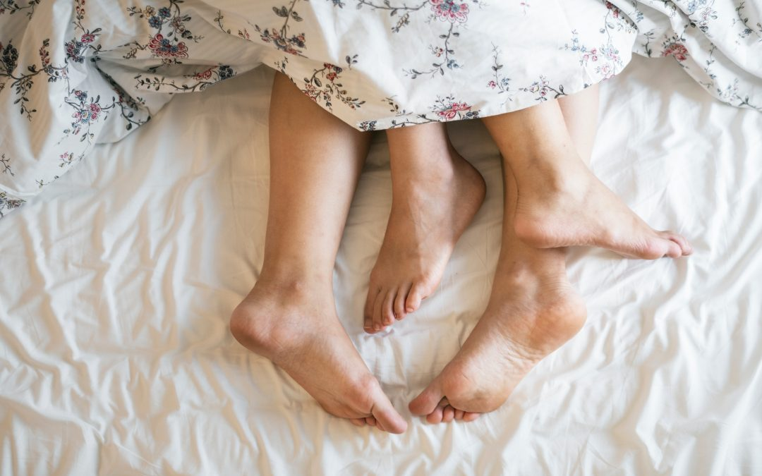 Boost Your Fertility with a Good Night's Sleep