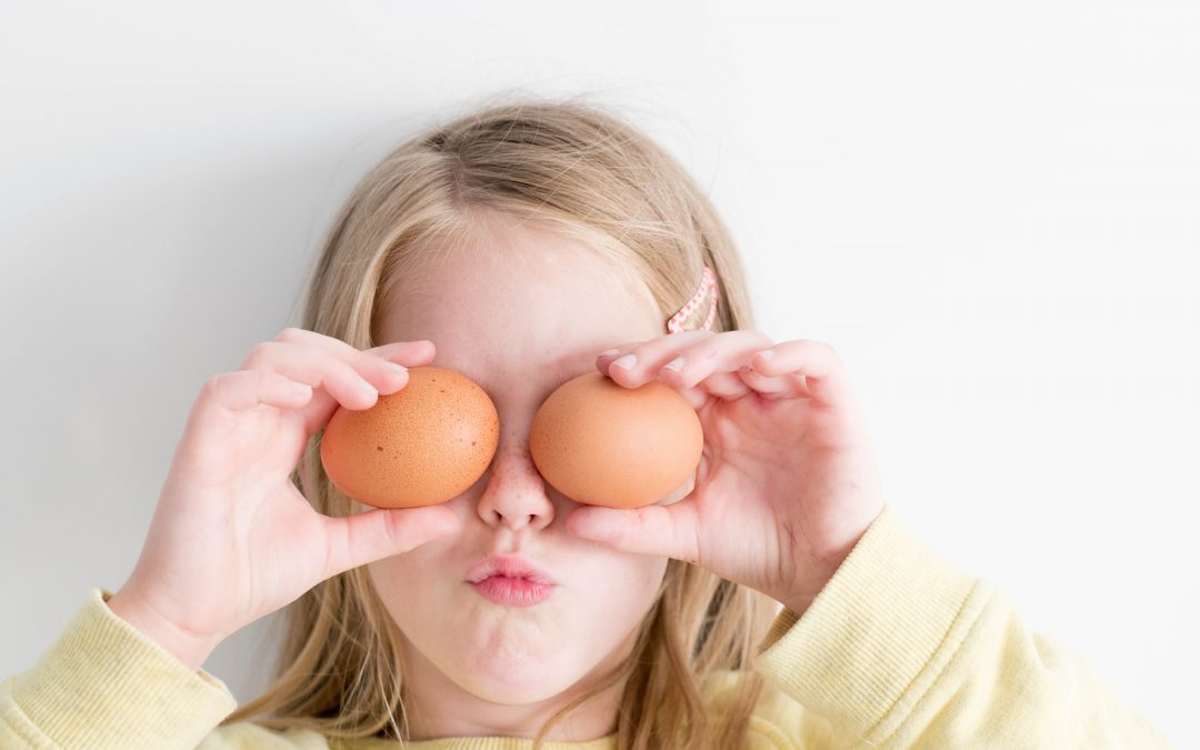Ten Takeaways from It Starts With The Egg